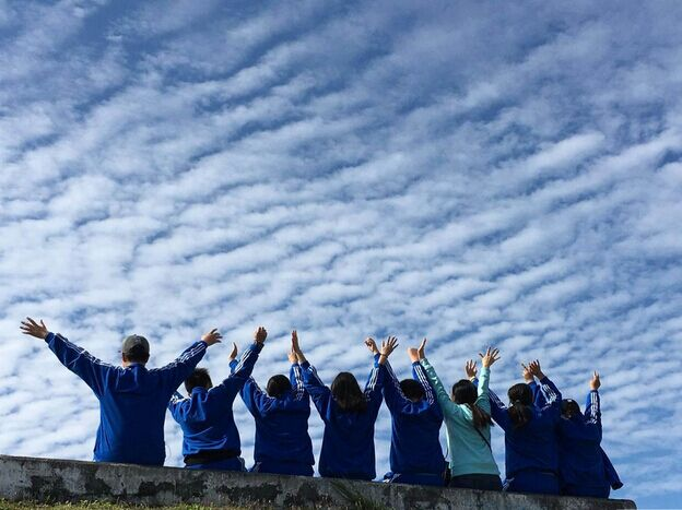 【整团定制】印象长白山,筑梦十三五,学生暑期实践活动