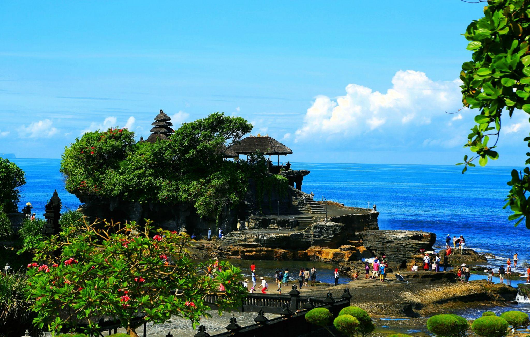 金蓝巴厘岛5晚7日 可配全国联运